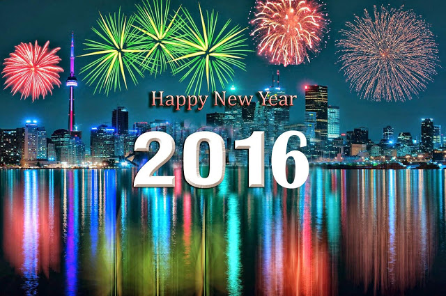 Happy New Year Special HD Wallpaper Free Download