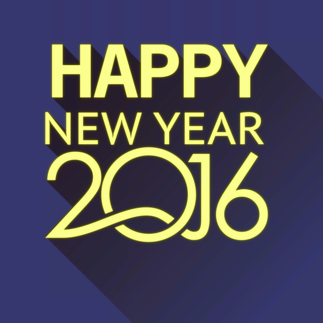 Happy New Year 2016 : Celebrations in India