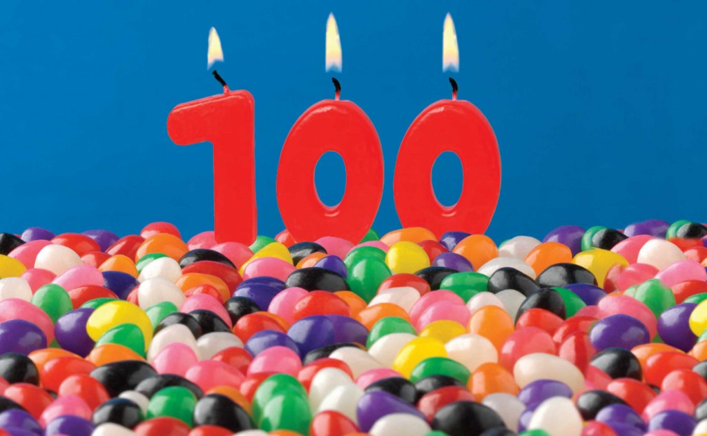 How to Plan a 100th Birthday Party