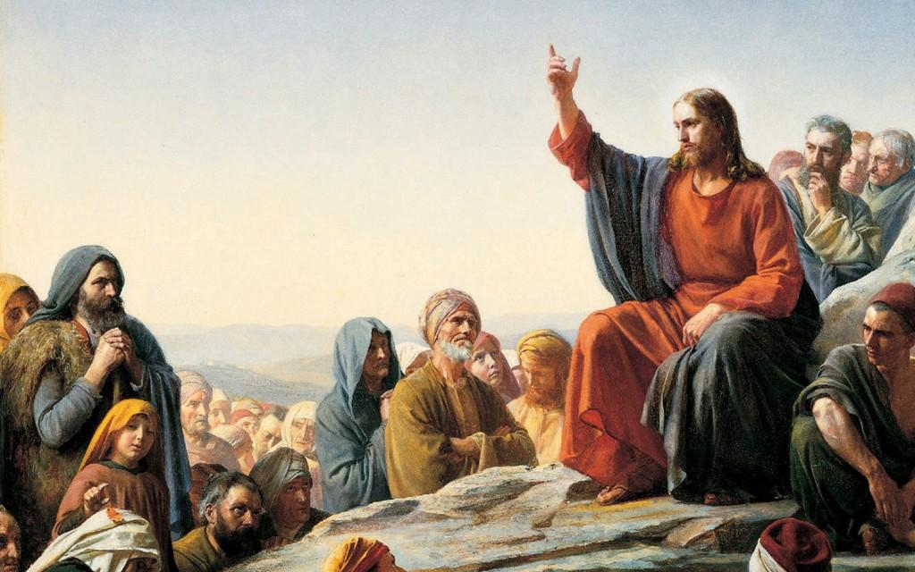 Jesus-Christ-Exhortation