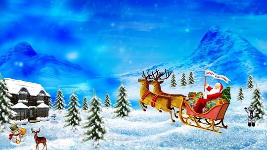Merry-Christmas 2016- Merry Christmas Lyrics