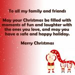 Merry Christmas Funny Quotes