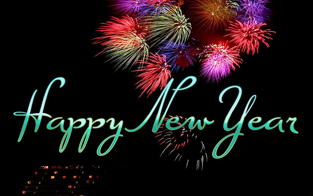 best Happy New Year Facebook Cover Photos 2016 Images