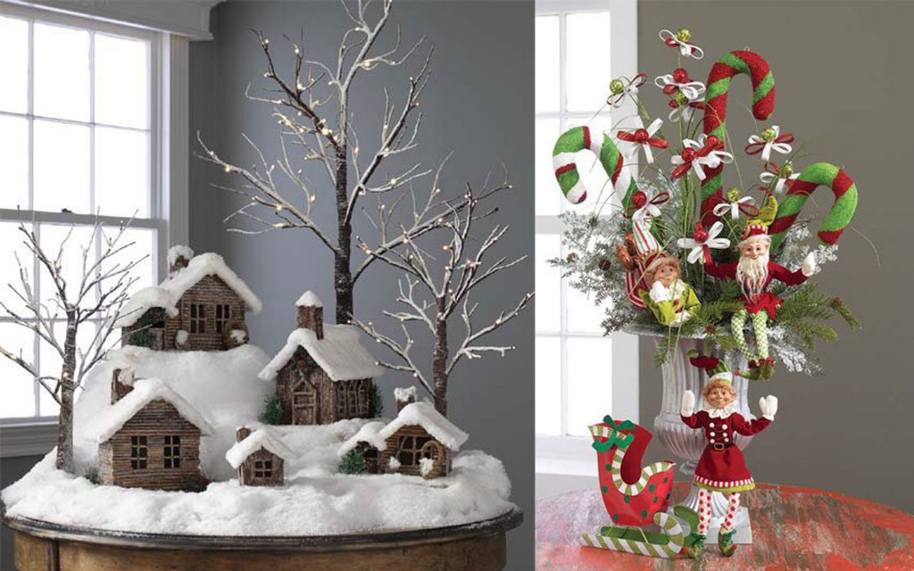 decorating-ideas-for-christmas-Christmas Gifts & Decoration Ideas