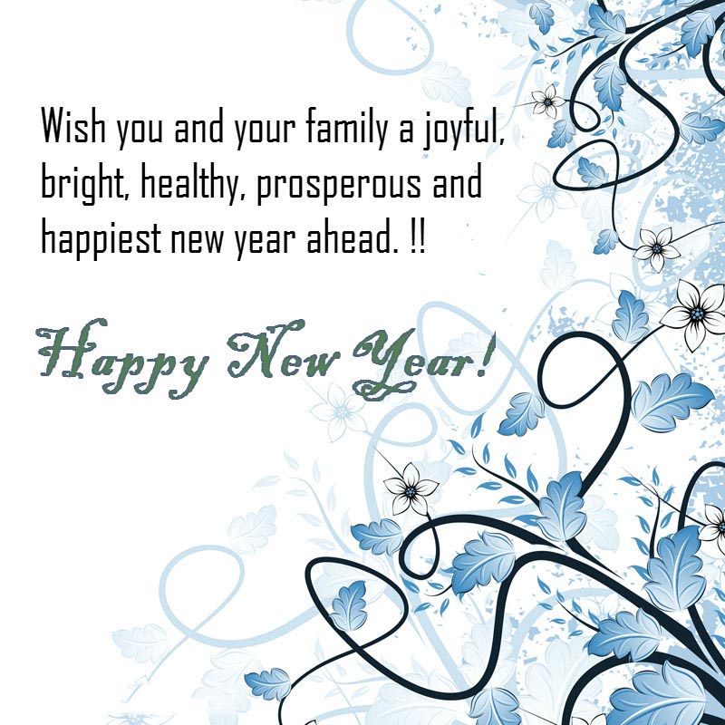 funny happy new year 2016 sms wallpaper
