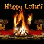 Happy Lohri Wallpapers