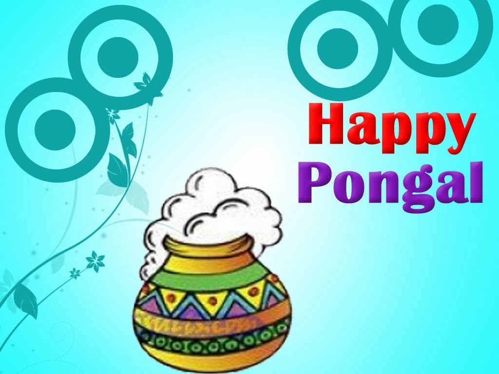 Happy Pongal Festival wallpapers images