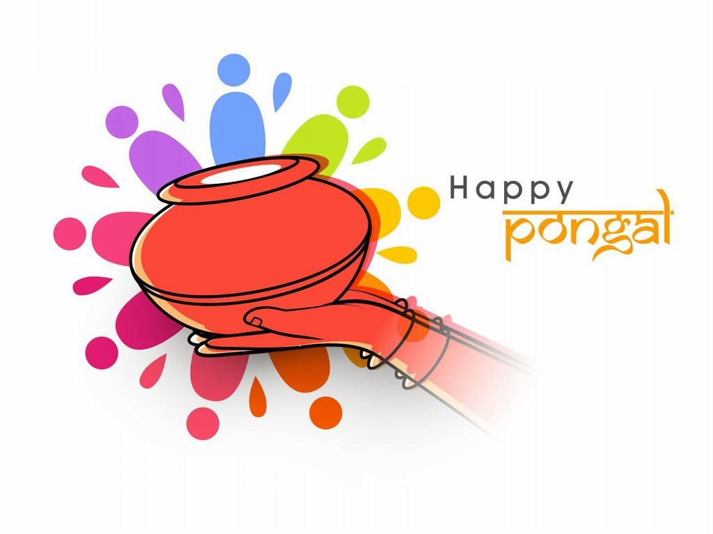 Happy Pongal Images And-Wallpapers 2016