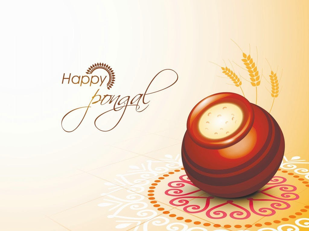 Happy Pongal Images And-Wallpapers2016