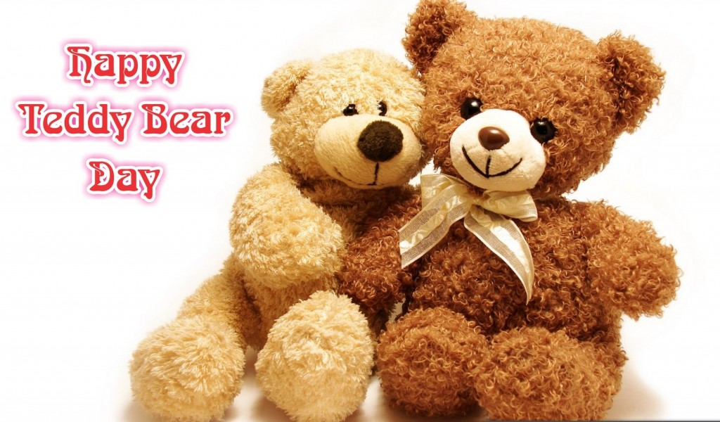 Happy-Teddy-Day-Wallpapers-2016-Wishes-Quotes-SMS-Messages