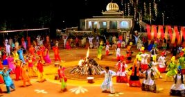 Lohri Celebrations in India
