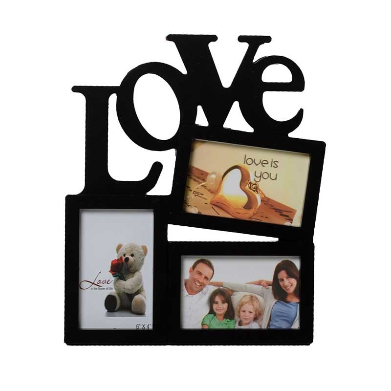 Love_Collage_Photo_Frame_Valentines Day Gifts