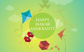 Makar Sankranti HD Wallpapers, Photos & Images, Greetings 2016