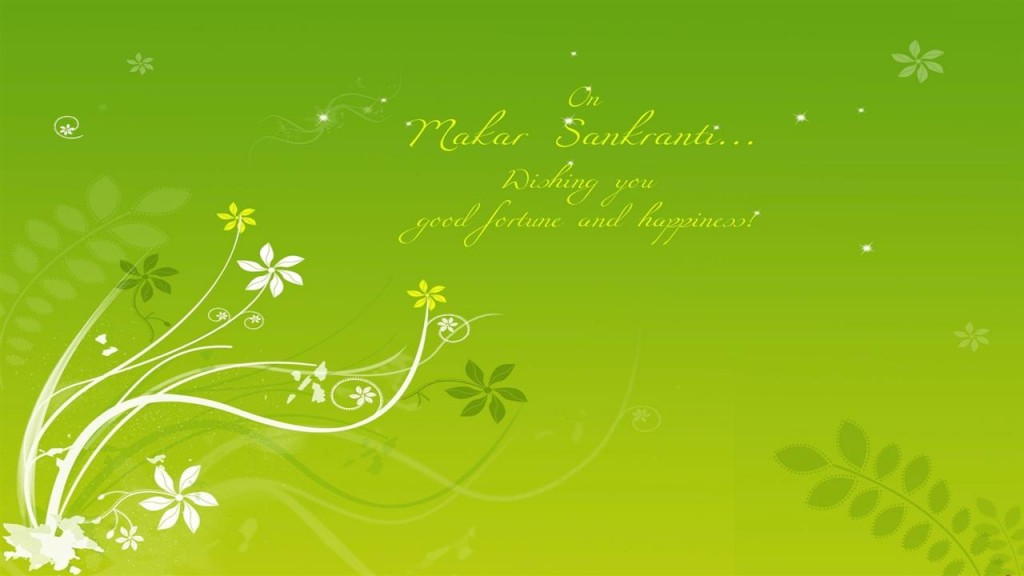 Makar_Sankranti_Wish_in_Green_Background