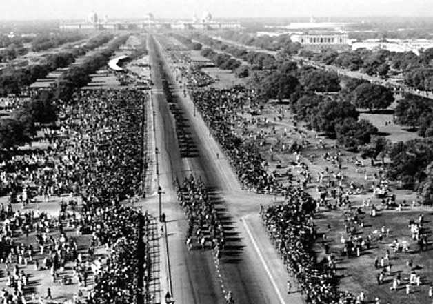 first-republic-day-india-1950