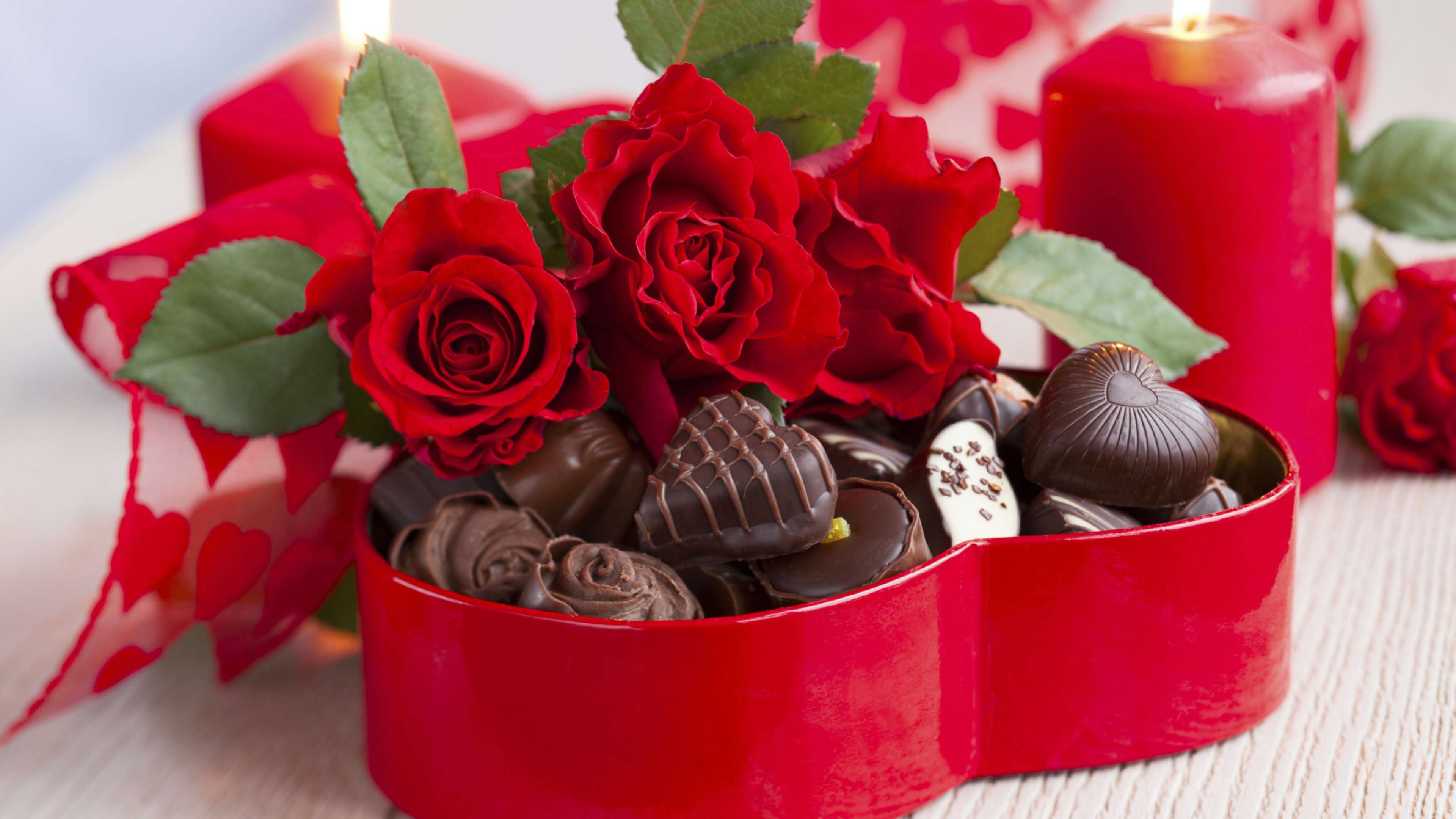 Chocolates-Box-Red-Roses-Valentine-Day-Gift-WallpapersByte-com-3840x2160