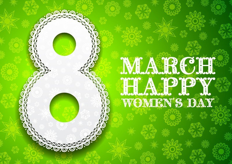 Happy International Women's Day to all wallpapers
