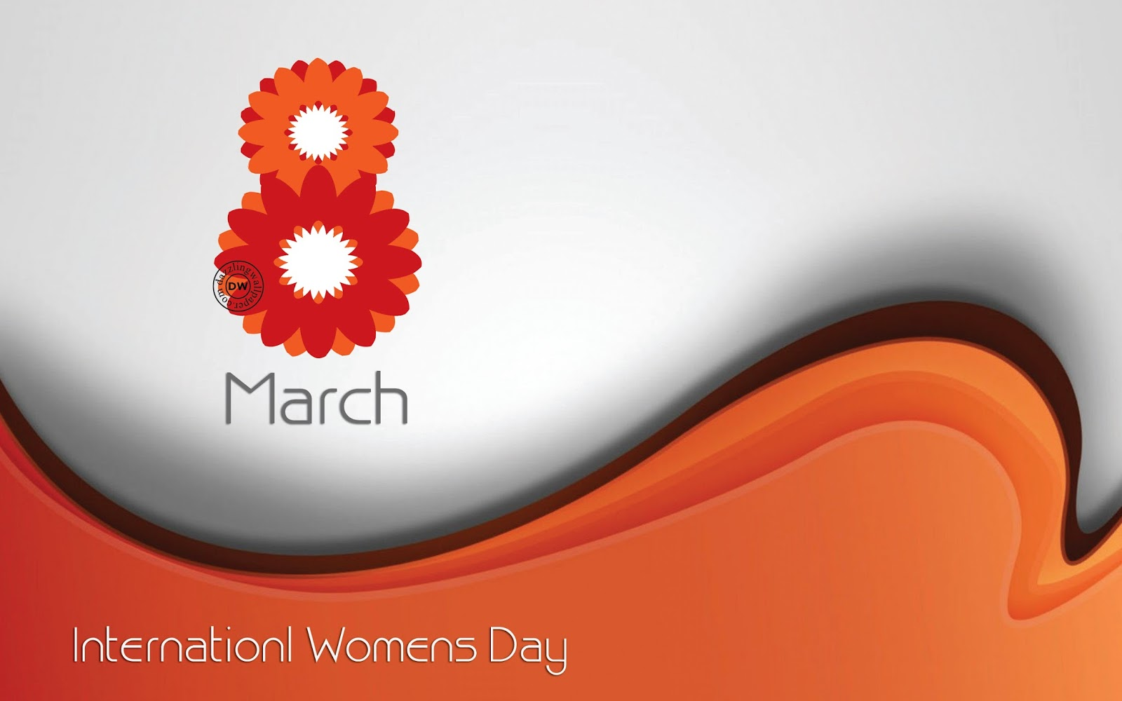 Happy Women's Day Wishes Greeting Cards