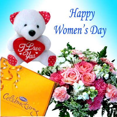 International women's day Gifts