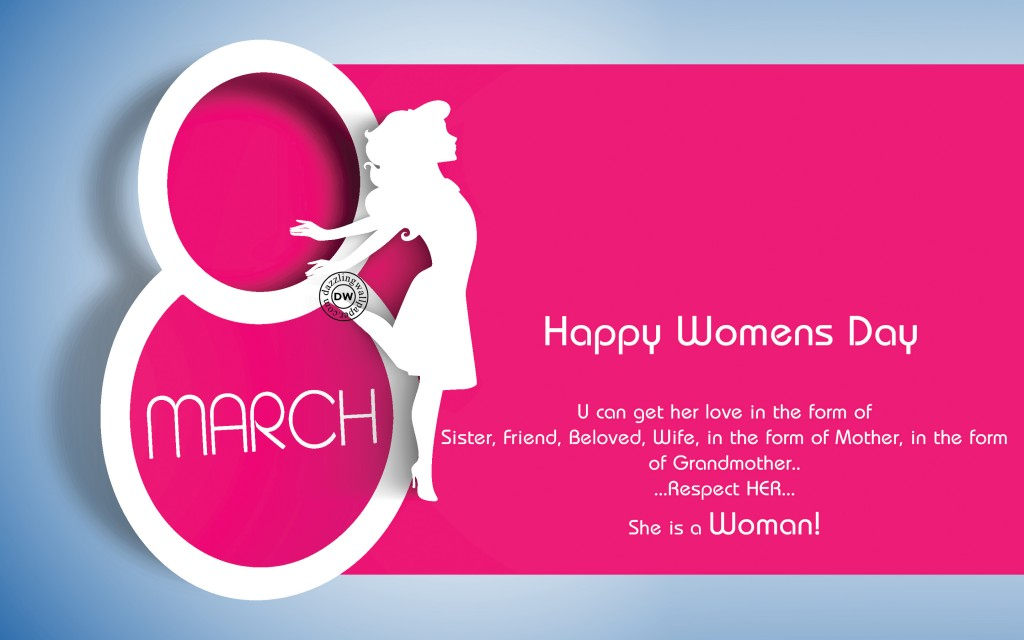 International-womens-day-wallpapers-top-10