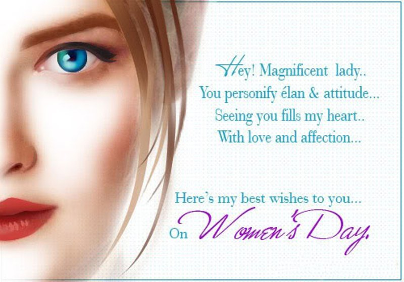 Women's Day- Famous Quotes - Wishes Quotes-free-download