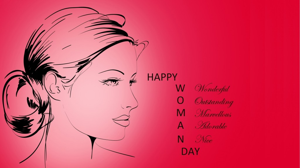 Happy Womens Day Best Gifts Free Wallpapers