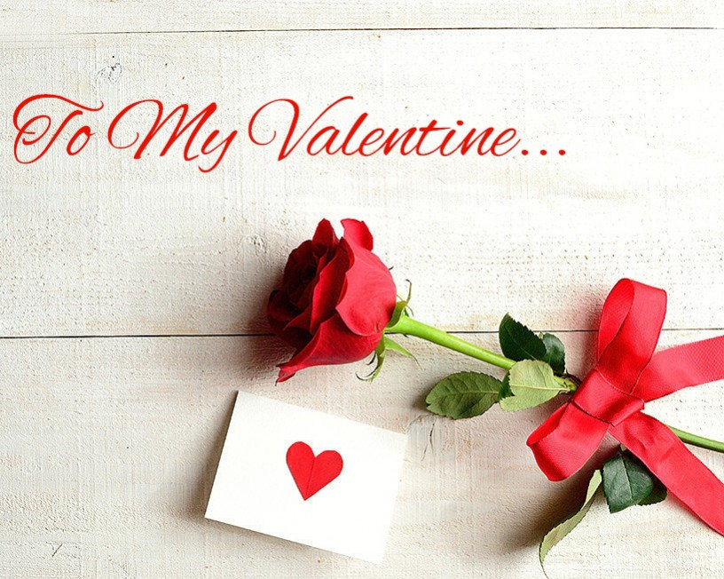 valentine-day-gift-ideas-Impress Your Sweetheart with red rose