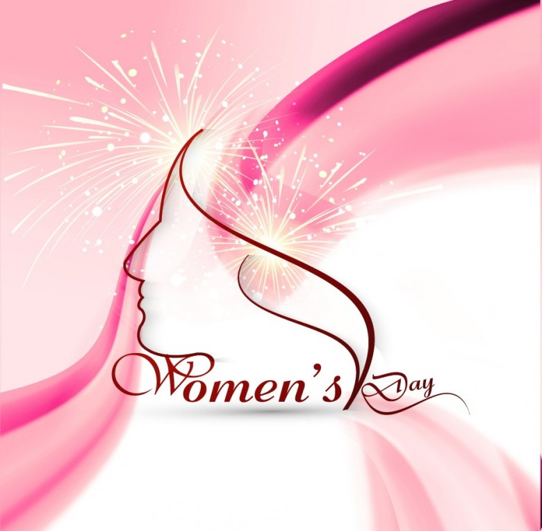 Happy Women's Day 2015 HD Wallpapers