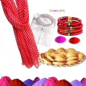 Holi Gifts Ideas