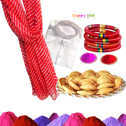Holi Gifts Ideas