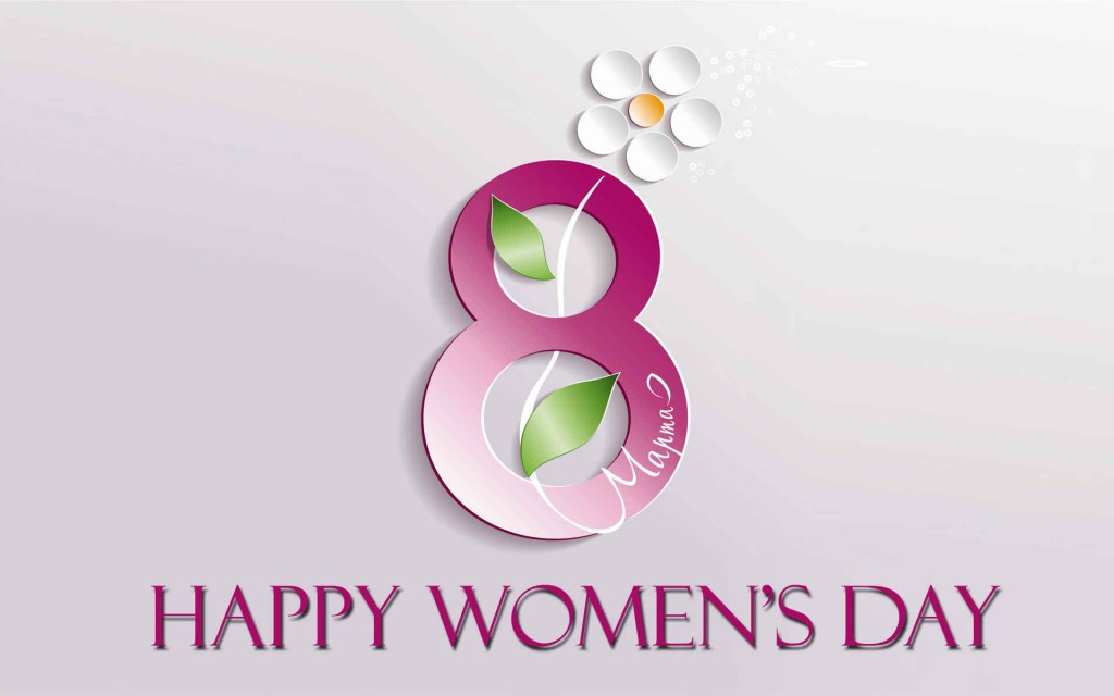 International Happy Womens Day HD Wallpapers - Desktop