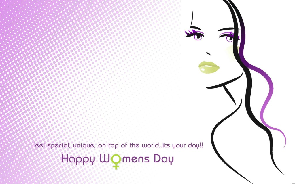 International Women's Day wallpapers-happy womens day