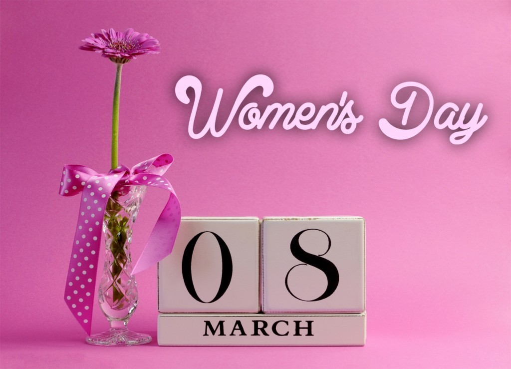 Women's Day Pictures, Images, Graphics for Facebook