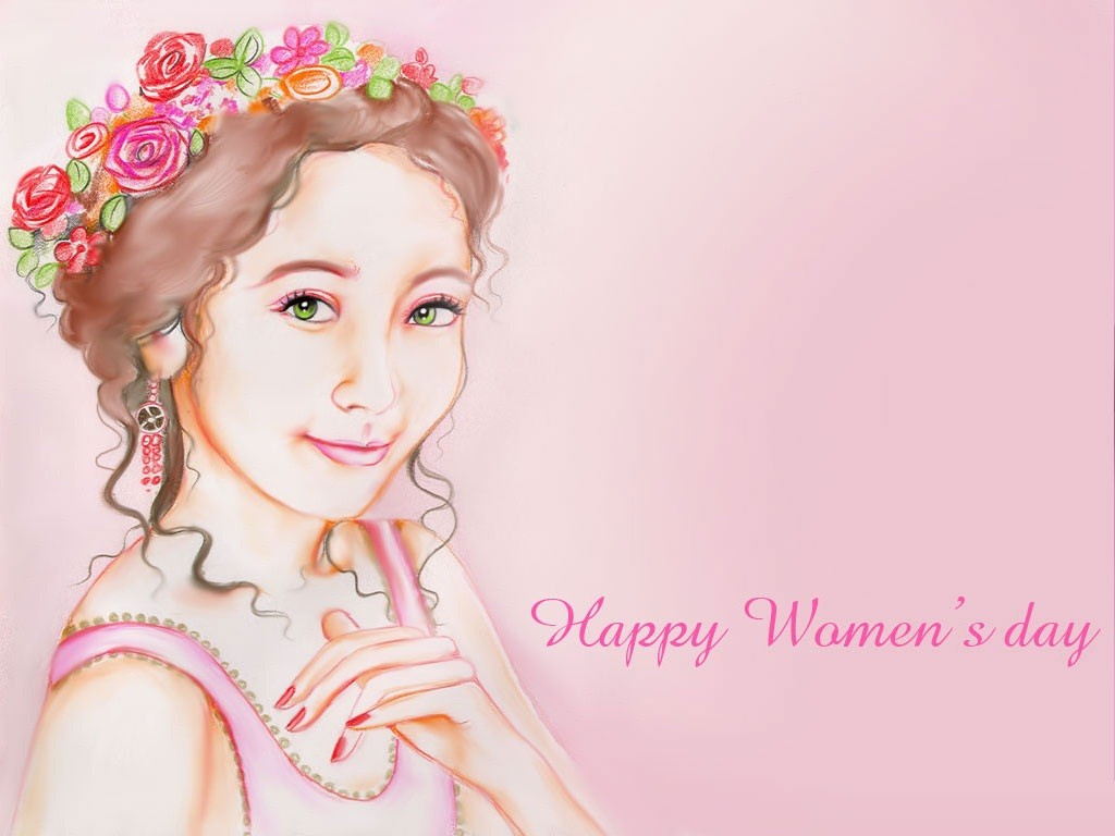 womens-day-Smile-hd-wallpapers