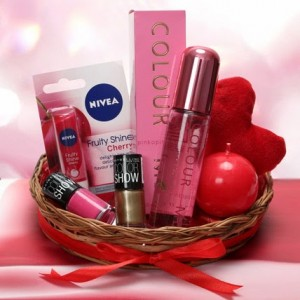 womens day gift hampers