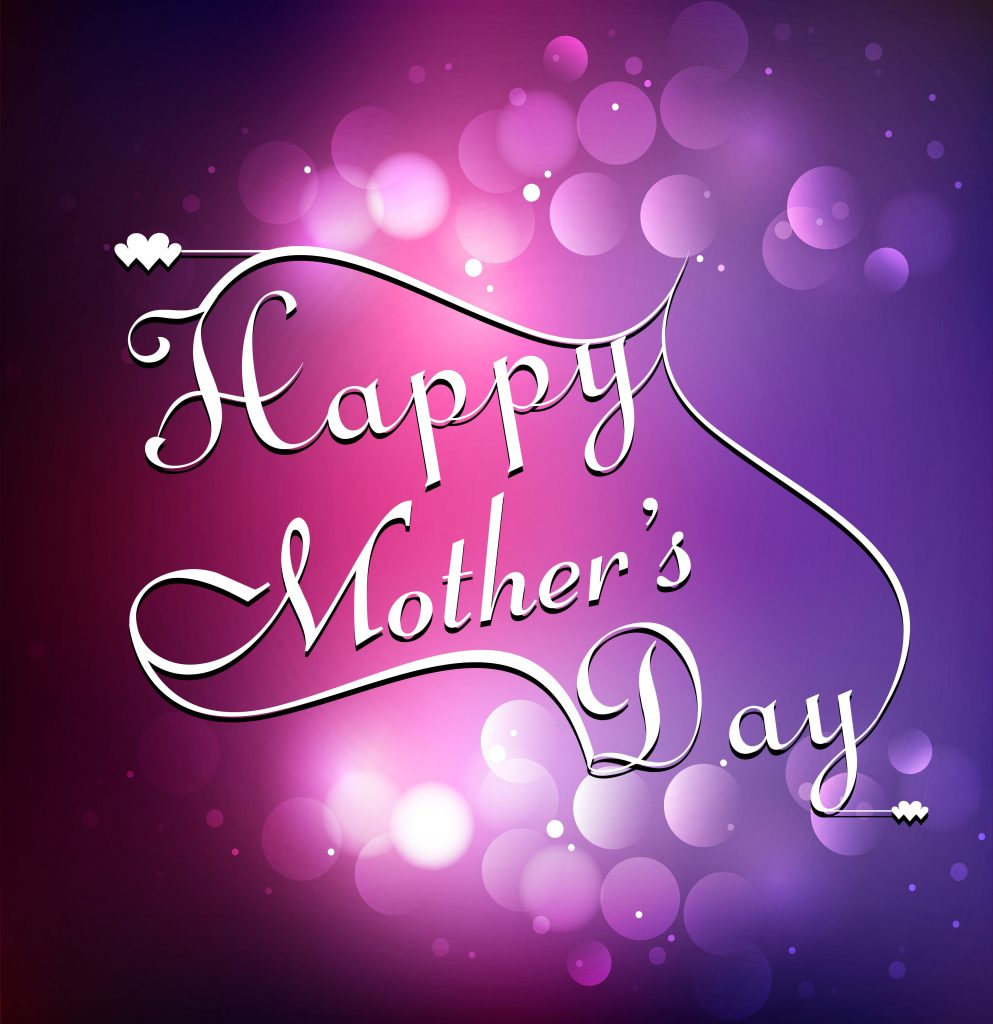 Happy Mothers Day HD desktop wallpaper