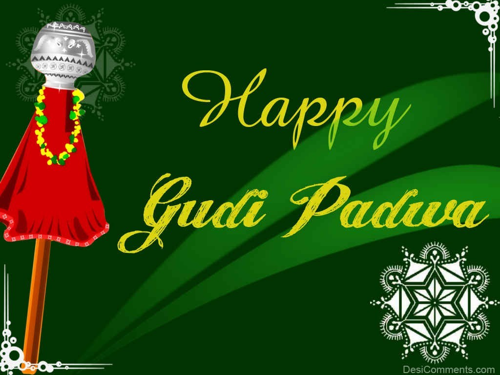 Indian-Festival-Gudi-padwa-latest-photo