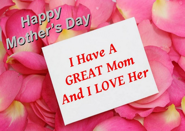 Mothers Day Messages in English and Hindi