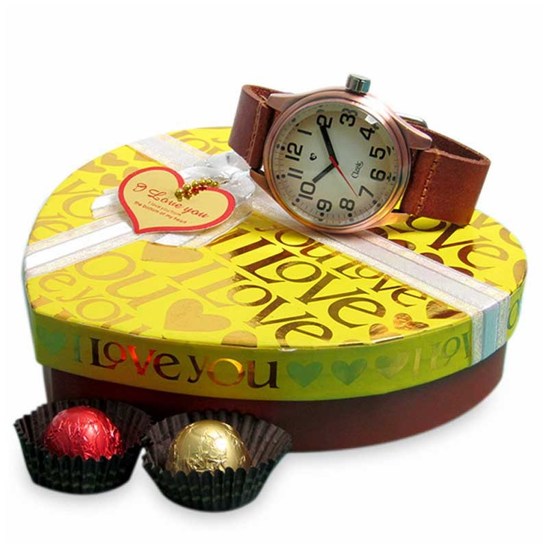 Archies_Boys_Watch_With_Chocolate_Box_-giftease