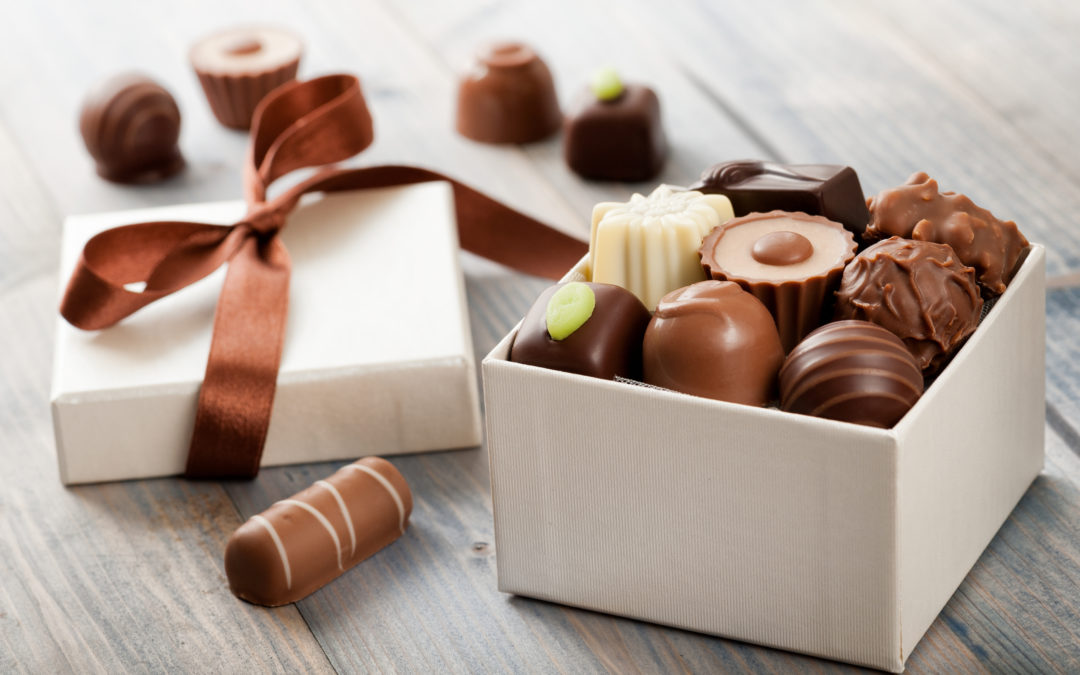 Special Chocolate Gifts Online
