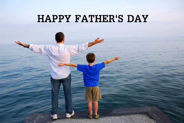Father-and-Son-Best Happy Father's Day 2016 Images, Photos, Wallpapers, Pics, Profile Pictures For Facebook Whatsapp