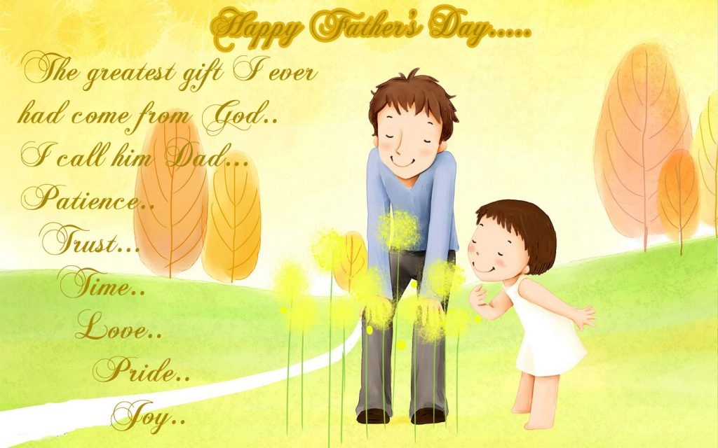 Father's Day Greeting cards-2016