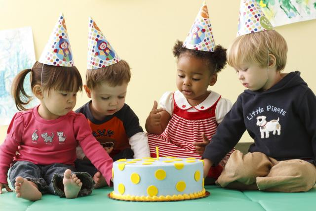 Happy 1st Birthday Gift Ideas for Kids
