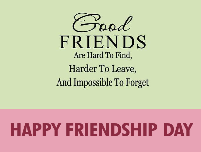 Happy Friendship Day SMS Text Messages In Hindi English Amazing English Quotes About Friends