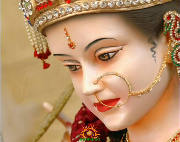 Durga Maa Photo Orignal Wallpapers
