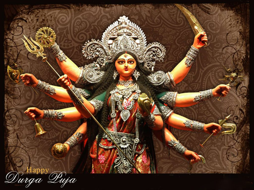 Durga Photos And Wallpapers Hd Free