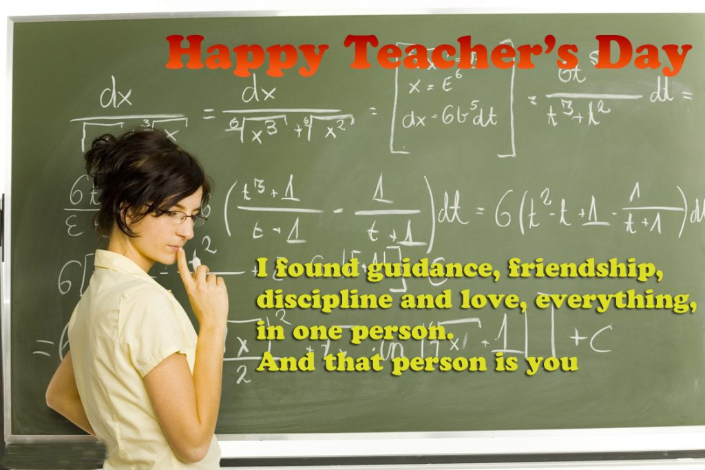 Happy-Teachers-Day-Bord-Work-Wallpapers-New-Teachers Day Quotes & Wishes