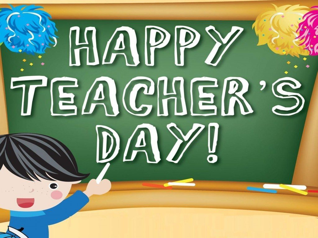 S radhakrishnan teacher s day india
