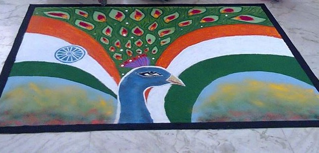 republic-day-rangoli-design-pictures