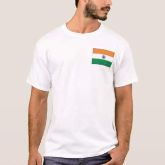india_flag_and_map_t_shirt